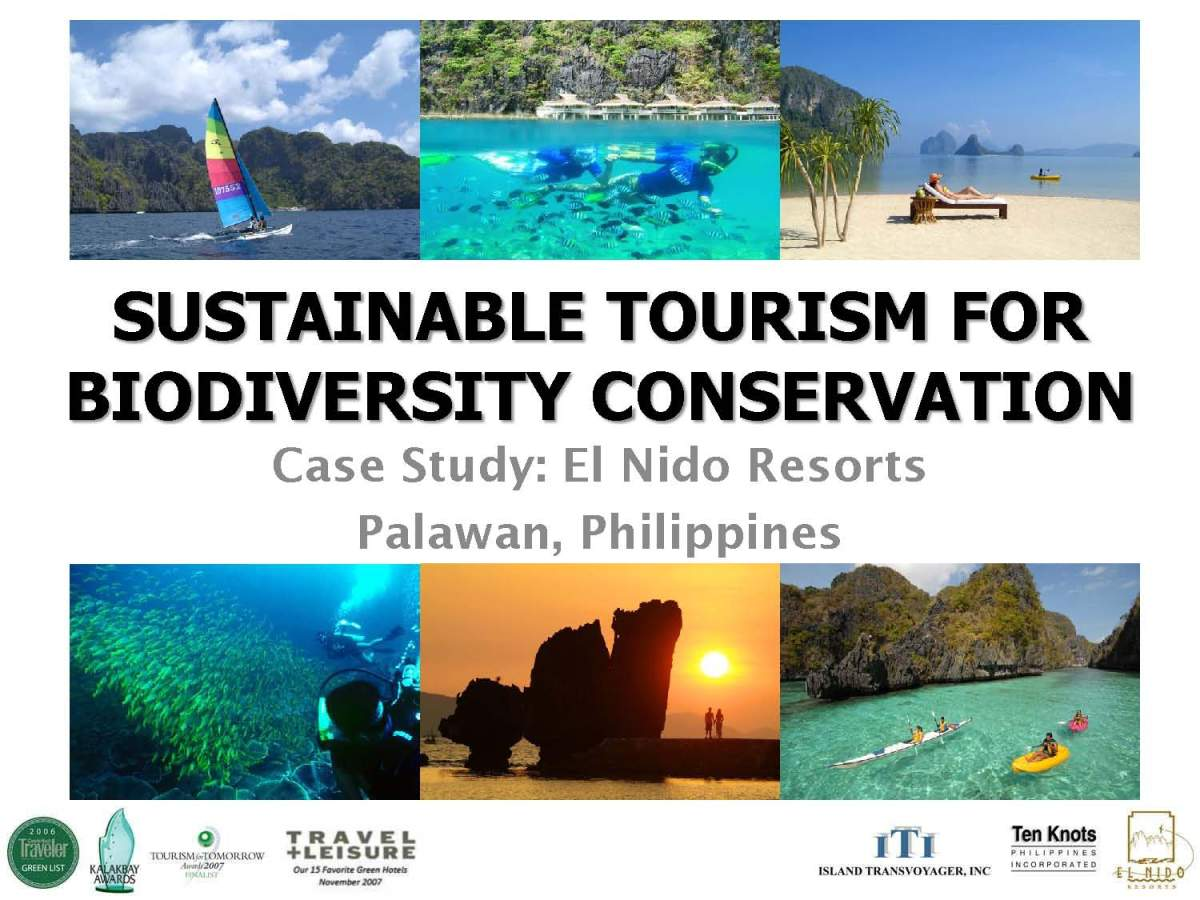 sustainable tourism essay Sustainable tourism helps make destinations better for both travelers and local residents it involves making a destination's culture, economy and environment better, rather than worse, through tourism.