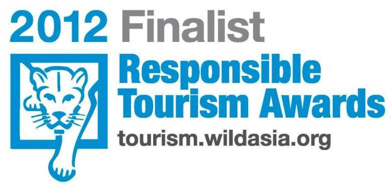 WARTA 2012 finalist logo