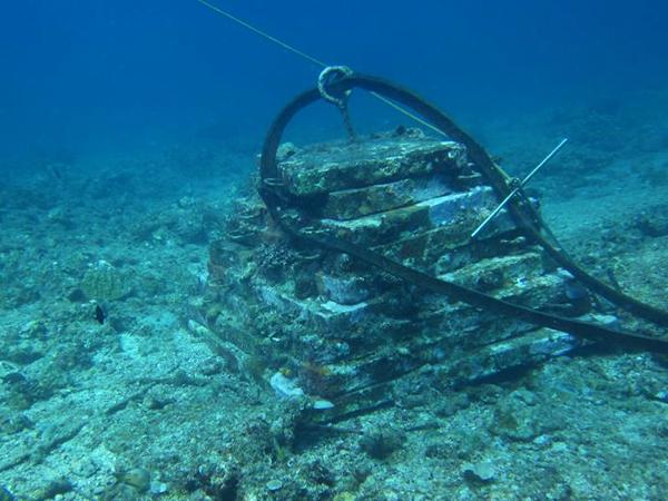 Why are mooring buoys important? – El Nido Resorts Environment and