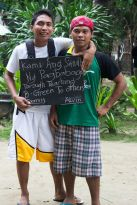 04f Gerry and Alvin ocean promise