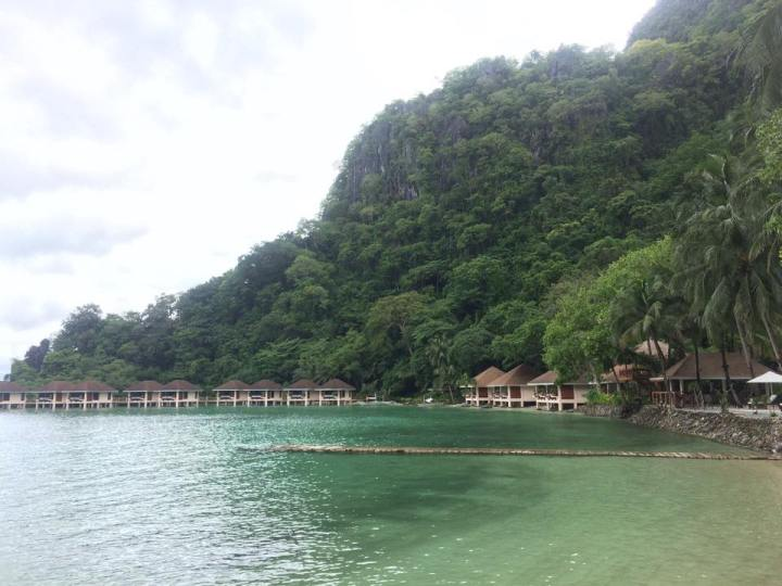 Lagen Island - The Eco-Sanctuary. Photo by Gaby Coseteng