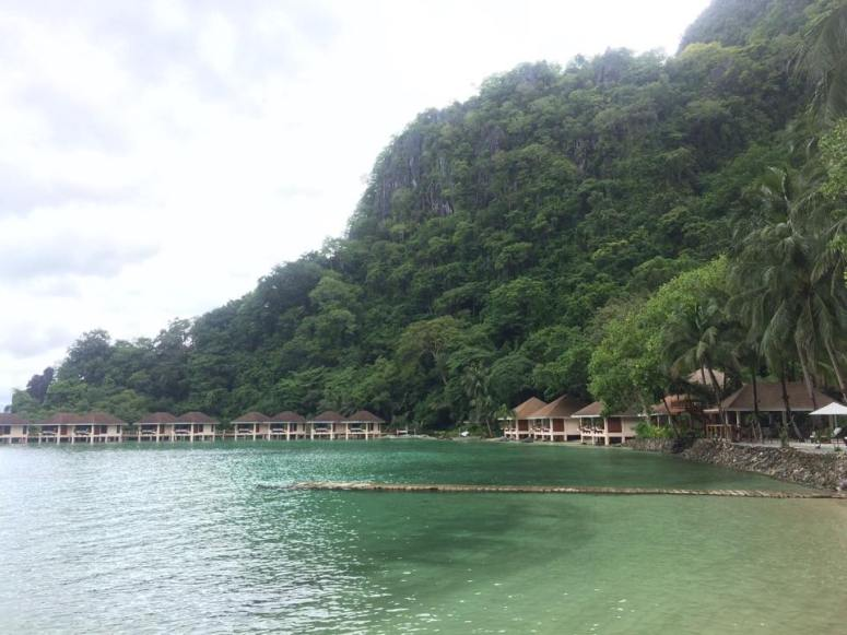 Lagen Island - The Eco-Sanctuary. Photo by Gaby Coseteng