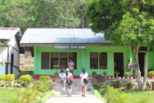 Kiminawit Elementary School