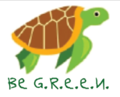 Be GREEN Turtle