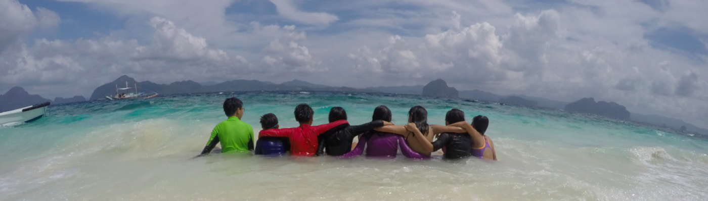 El Nido Resorts: Environment and Sustainability